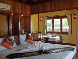 Koh Mook Sivalai Beach Resort Beach Villa Family Sea View