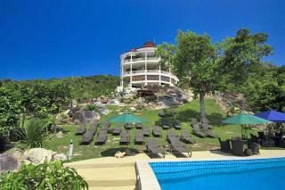 Sunset Hill Resort And Spa Haad Son Koh Phangan Hotel